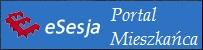 Portal mieszkańcza - eSesja