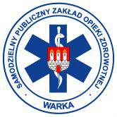 Logo SPZOZ Warka